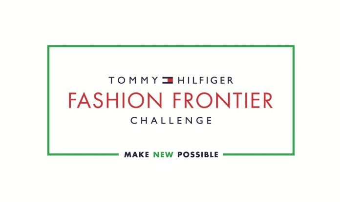 Tommy Hilfiger Fashion Frontier Challenge 2021 for innovative fashion startups (Up to €200,000 Prize)