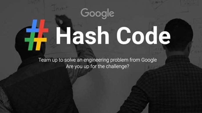 Google Hash Code team-based Programming Competition 2021 for University Students & Industry Professionals