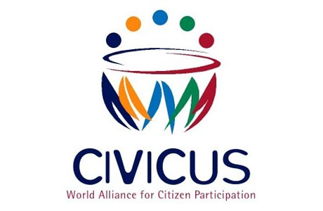 Join the CIVICUS Youth Action Team