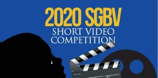 The Delegation of the European Union to Nigeria and ECOWAS 2021 Sexual & Gender-Based Violence (SGBV) Short Video Competition