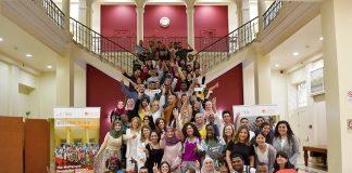 Mastercard Foundation Scholars Program at American University Beirut 2021-2022 (Fully-funded)