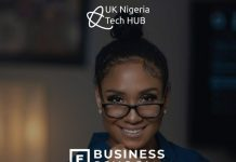 UK-Nigeria Tech Hub/Future Females Business School Tech Programme 2021 for female Nigerian Entrepreneurs