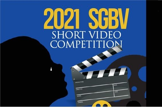 Sexual And Gender Based Violence (SGBV) Short Video Competition 2021 for Nigerians
