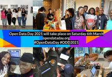 Open Knowledge Foundation Open Data Day 2021 mini-grant Scheme ( $300 USD grant )