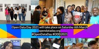 Open Knowledge Foundation Open Data Day 2021 mini-grant Scheme ( $300 USD grant )