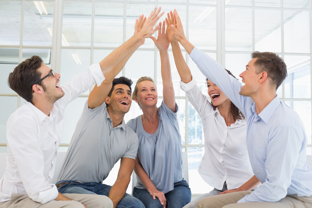 Want to Smoothen Your Working Relationship With Others? How about group psychotherapy?