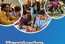 MCW Global Young Leaders Access Program 2021 for young change agents.