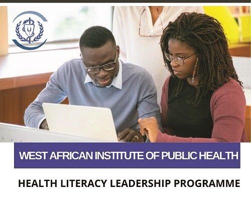 WAIPH Health Literacy Leadership Program 2021
