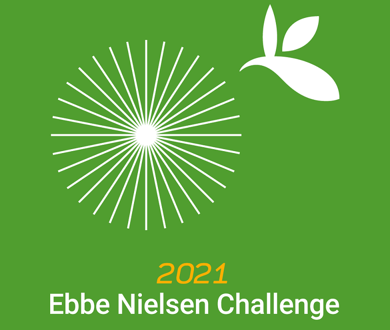 GBIF Ebbe Nielsen Challenge 2021 (up to €20,000 in prizes)
