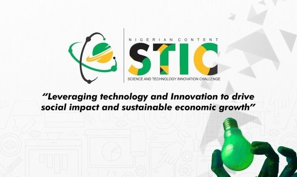 Nigerian Content Science and Technology Innovation Challenge 2021