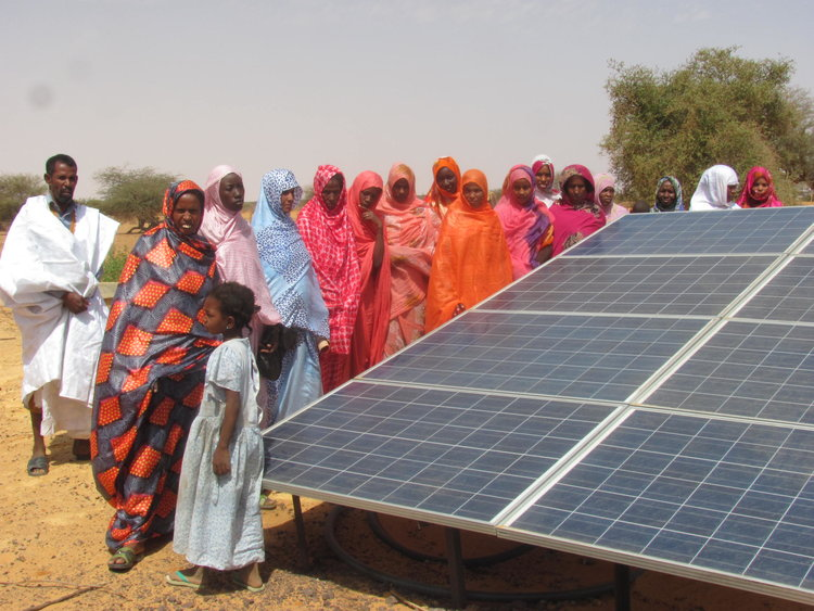 Call for Proposals: USADF-All On Off-Grid Energy Challenge 2021 (up to US$100,000)
