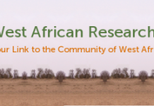 West African Research Association (WARA) Residency Fellowships 2021 for West African Scholars