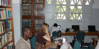 West African Research Center (WARC) Library Fellowship 2021 for U.S. Citizens (Funded)