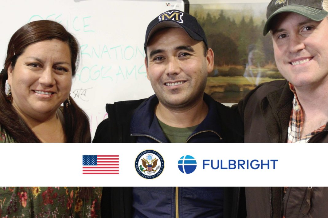 Fulbright Teaching Excellence and Achievement Program – Media Literacy Cohort 2021-2022 (Funded to the U.S.)