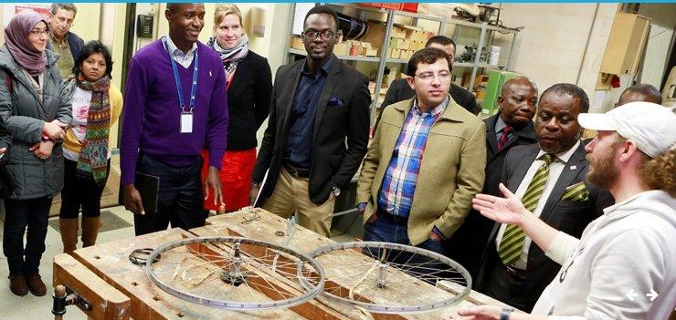 International Mathematical Union (IMU) Abel Visiting Scholar Program 2021