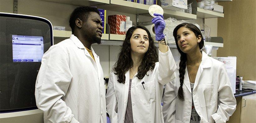 Genomics Summer Research for Minorities (GSRM) Internship 2021 at the University of Utah