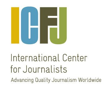 International Center for Journalists (ICFJ) 2021 Knight International Journalism Award – funded trip to the United States.