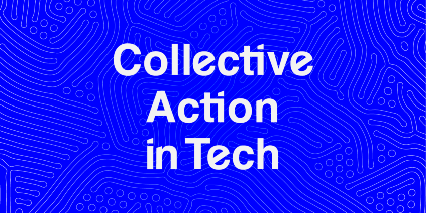 Collective Action in Tech Fellowship 2021 (Up to $1000)