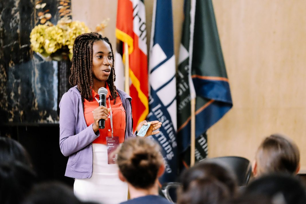 Technovation Girls Competition 2021 for Global Problem Solvers ($10,000 prize + trip to San Francisco)