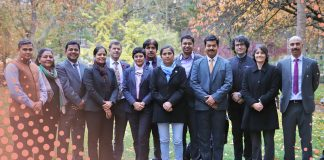 Chevening Gurukul Fellowship for Leadership and Excellence 2021 (for Indians)