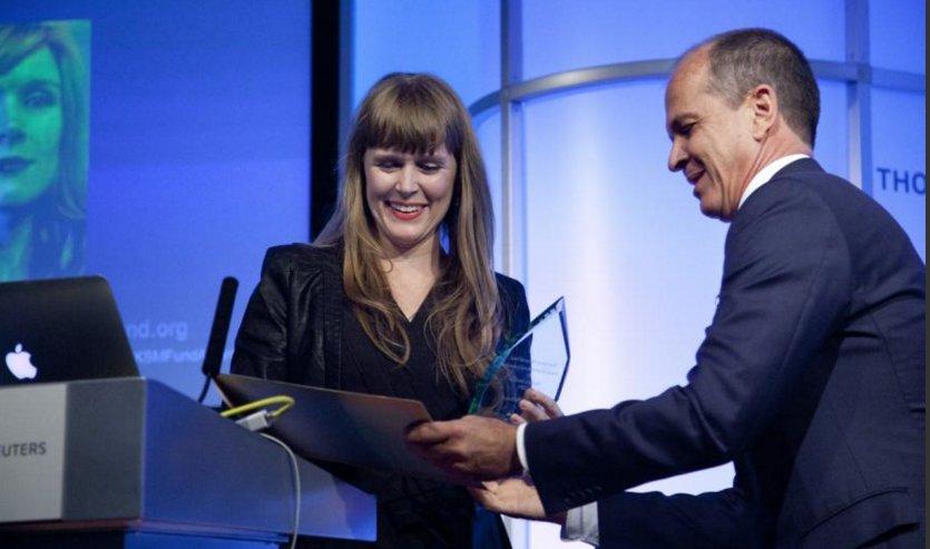 Kurt Schork Memorial Fund Awards in International Journalism 2021 (Up to $5,000)