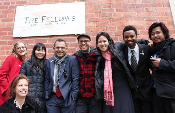 Rotary Peace Fellowship Program 2022-2023 for Leaders Worldwide (Fully-funded)