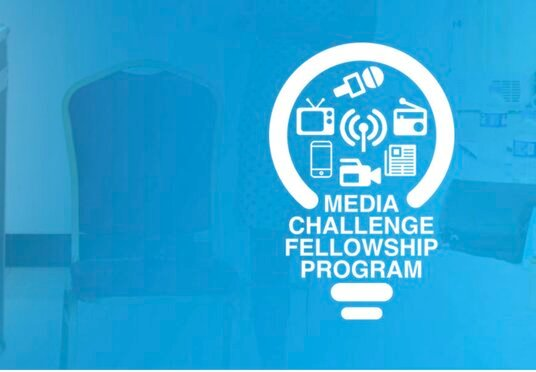 Media Challenge Initiative Media Challenge Fellowship Programme 2021 for Ugandan journalism students.