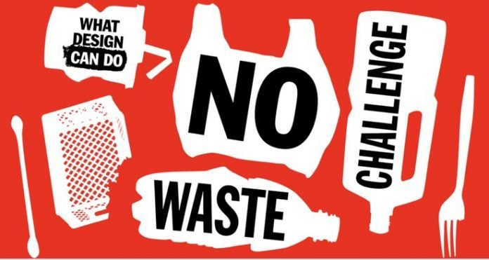 What Design Can Do (WDCD) No Waste Challenge 2021 (€10.000 in funding)