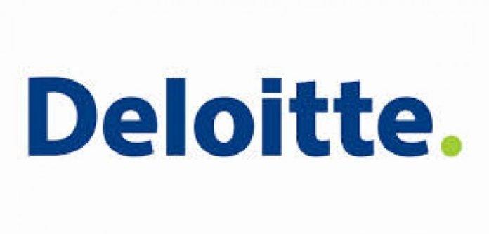 Deloitte Nigeria Graduate Academy Programme 2021 for young Nigerian graduates.