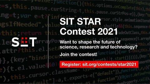 Schaffhausen Institute of Technology (SIT)  STAR Contest 2021