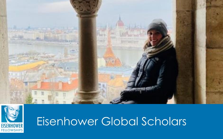 Eisenhower Global Scholars Program 2021-2022 for U.S. Citizens (Fully-funded)