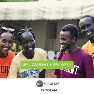 Bridge2Rwanda Scholars Program 2021 for young Rwandans