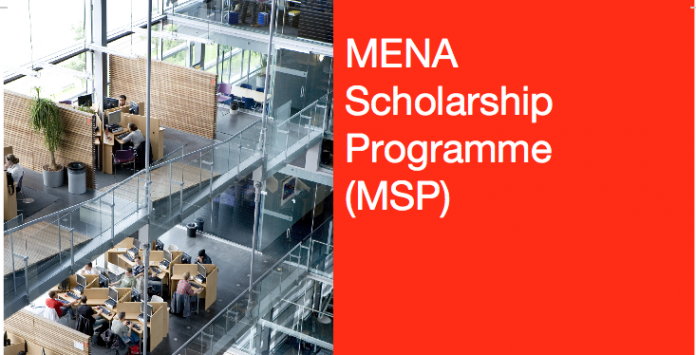 Nuffic MENA Scholarship Programme 2021/2022 for Study in the Netherlands