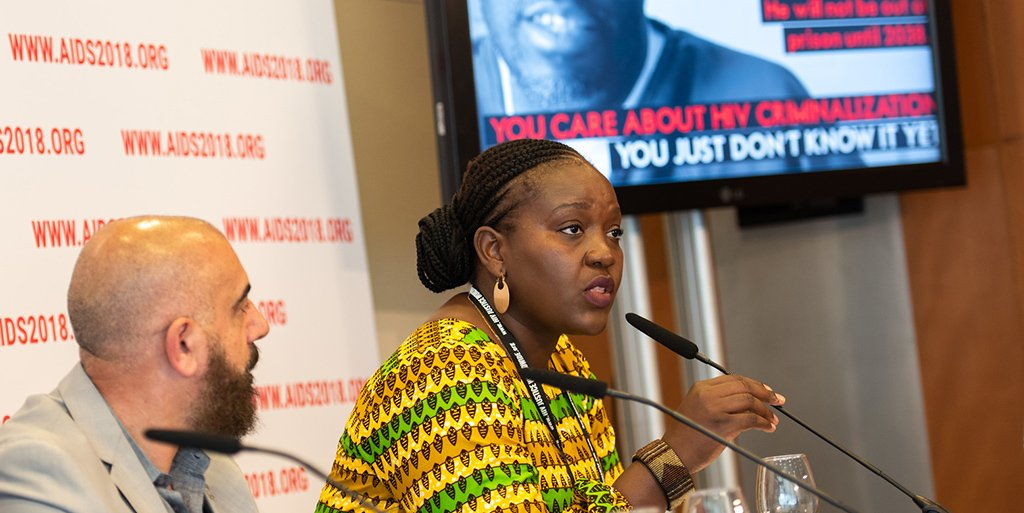 Call for Civil Society Representatives to join the 2022 International AIDS Society Conference Committee