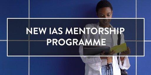 The International AIDS Society (IAS) Mentorship Programme (IASMP) 2021
