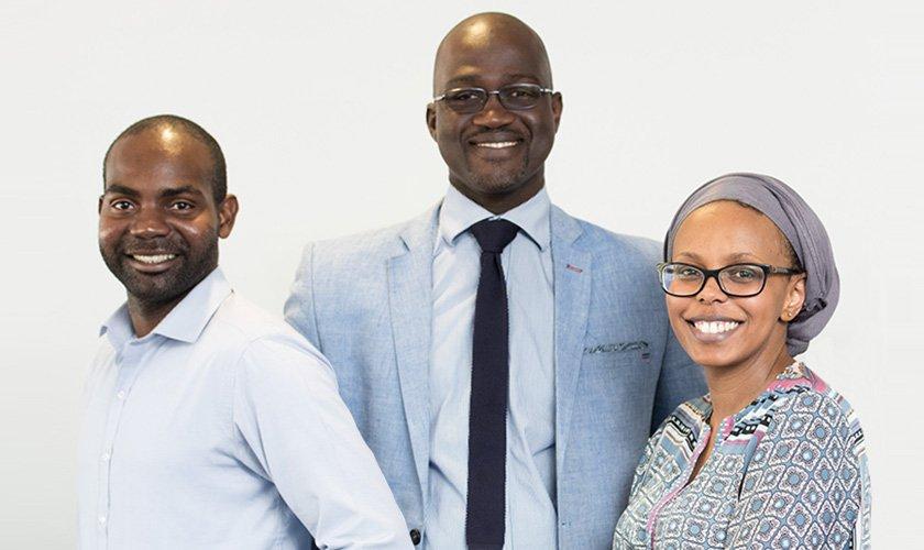 Mark Wainberg Fellowship Programme 2021-2023 for Clinicians in Sub-Saharan Africa