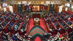 Parliament of Kenya Pupilage Programme 2021 for young Kenyan graduates