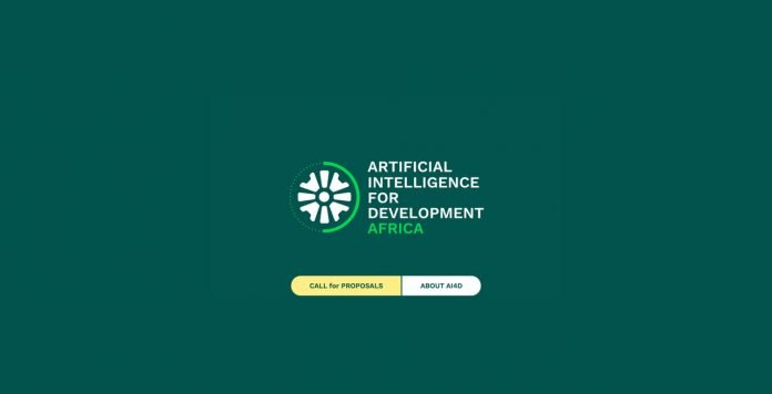 Call for expressions of interest: Establishing multidisciplinary Artificial Intelligence for Development Labs (AI4D labs) in Africa