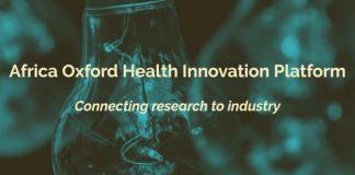 Africa Oxford Health Innovation Platform (AfOx-HIP) 2021 for African Innovators