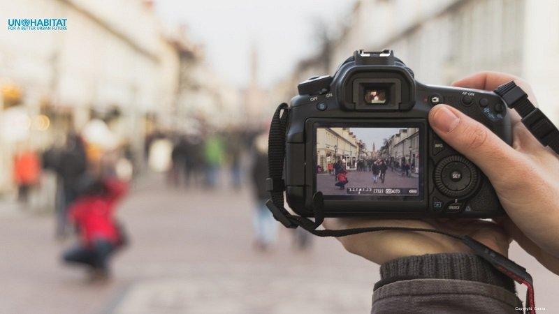 UN-Habitat/LaCoMoFa Youth Photography Competition 2021