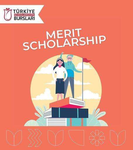 Türkiye Merit Scholarship Program 2021 for International Students.