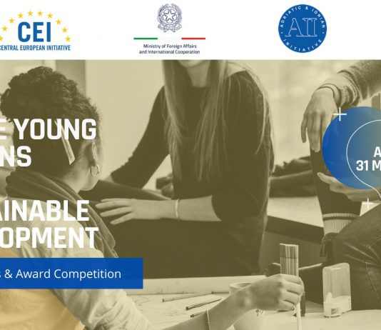 Call for Ideas and Award Competition: Active Young Citizens for Sustainable Development – Europe