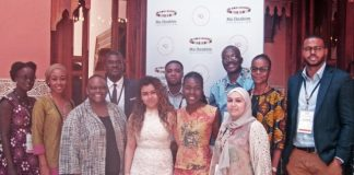 Mo Ibrahim Foundation Leadership Fellowship Programme 2021 at the African Development Bank Group