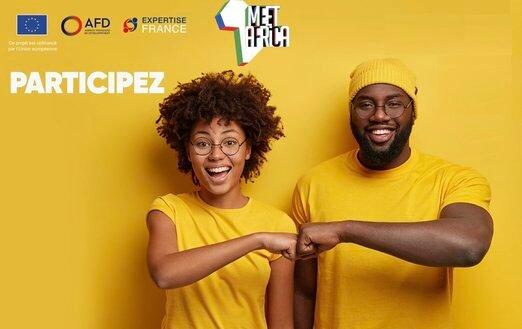 MEET Africa Entrepreneurship Programme 2021 for diasporan Africans.