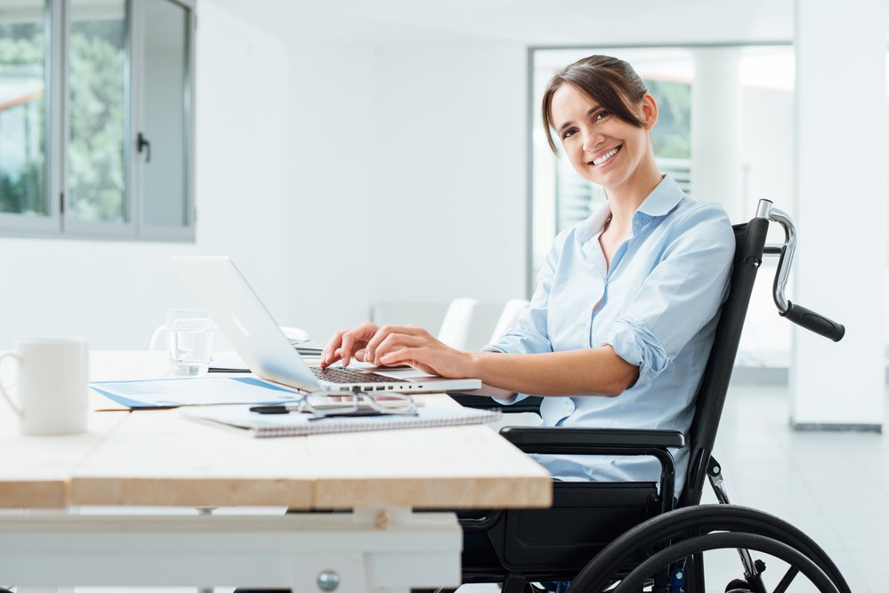 What Counts as a Disability in the Workplace?
