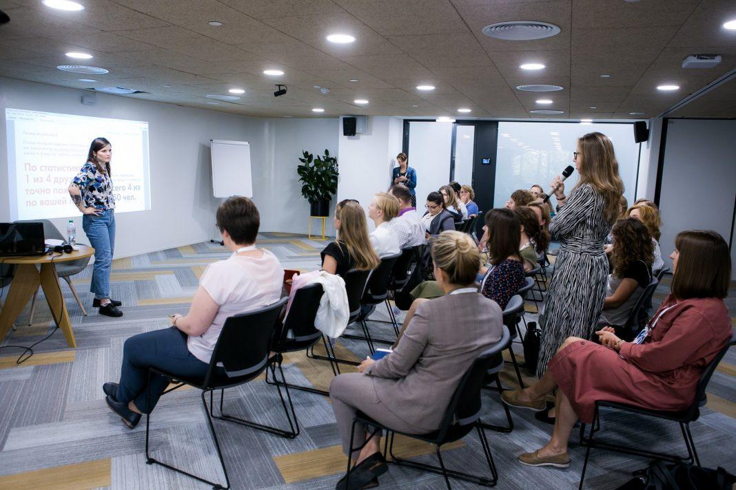 U.S.-Russia Social Expertise Exchange (SEE) Fellowship Program 2021