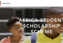 ACCA Africa Student Scholarship Scheme 2021 for Accounting Students.