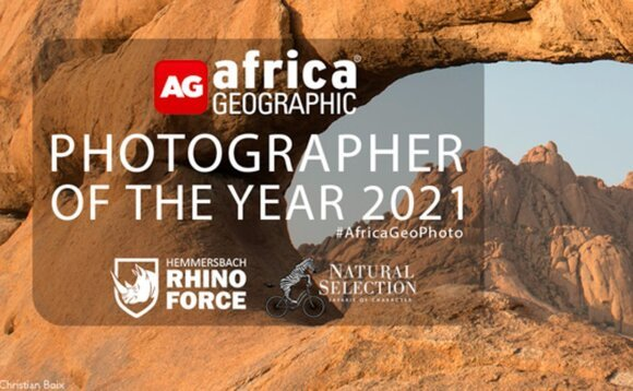 Africa Geographic Photographer of the Year 2021 – Call for Applications.