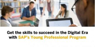 SAP Africa Young Professional Program 2021 for young Graduates across Africa.