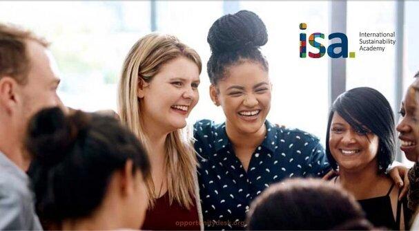 International Sustainability Academy (ISA) Scholarship Program 2022 for Young Professionals (Fully Funded to Hamburg, Germany)